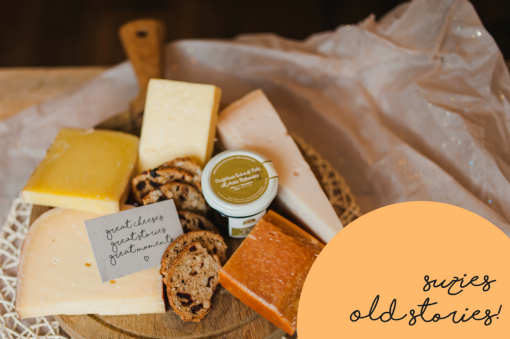 Old cheese, oude kazen, kaasbox, kaasplank, cheesebox, kaascadeau