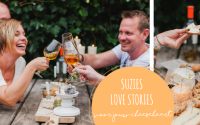 Suzies Love Stories voor jou & jouw Cheeseheart ♥!