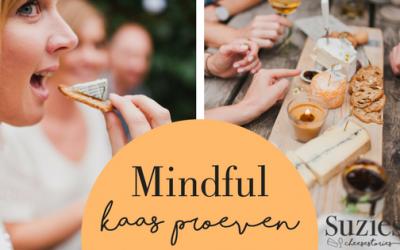 Mindful (kaas) proeven