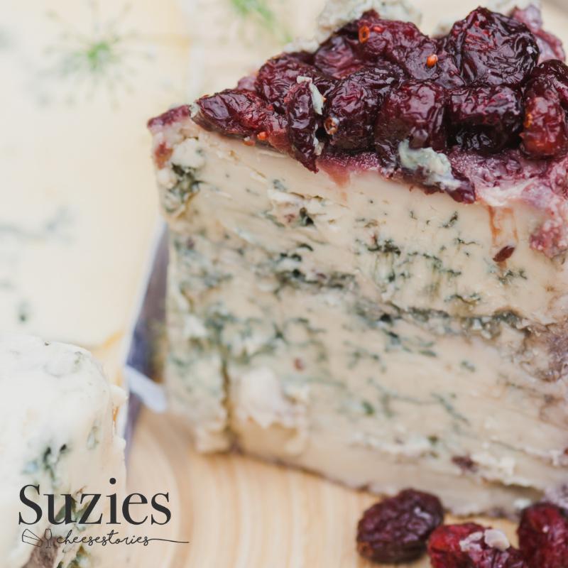 Blu '61 blauwader blue cheese