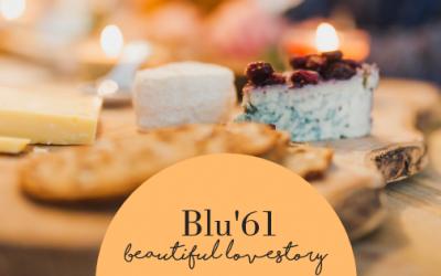 Blu '61 – een lief cadeau en verhaal!